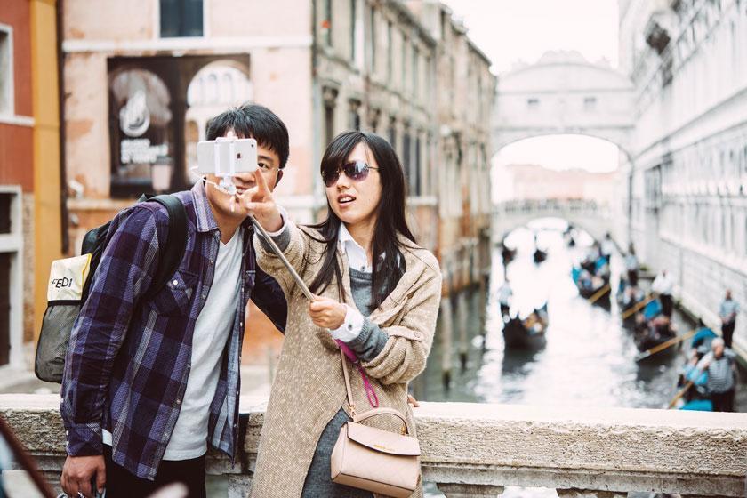 چینی ها گردشگری را در دنیا متحول کرده اند