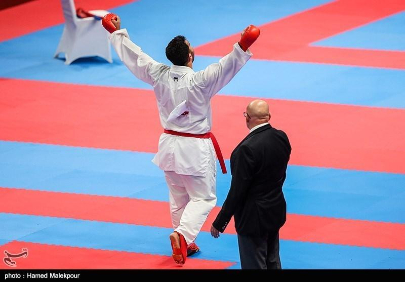 لیگ جهانی کاراته وان برلین، حریفان نمایندگان کشورمان تعیین شدند