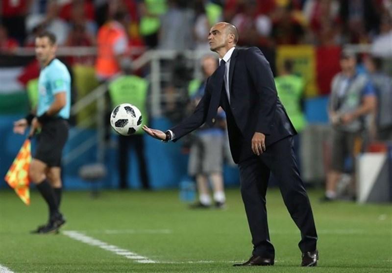 فوتبال دنیا ، پست جدید روبرتو مارتینز در تیم ملی بلژیک