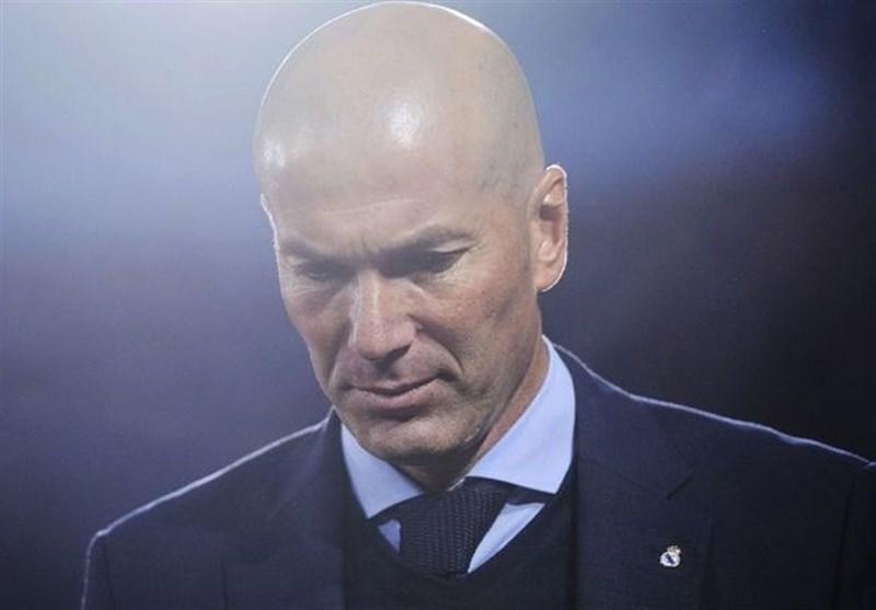 فوتبال دنیا، اختلاف نظر میان مدیران باشگاه منچستریونایتد برای استخدام زیدان