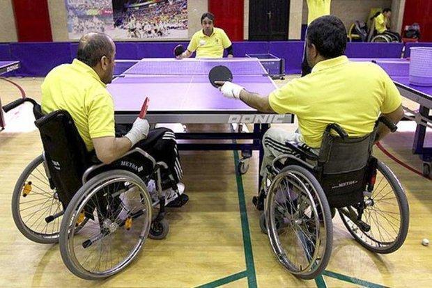 زمینه شناسایی و پرورش استعدادهای ورزشی معلولان فراهم گردد