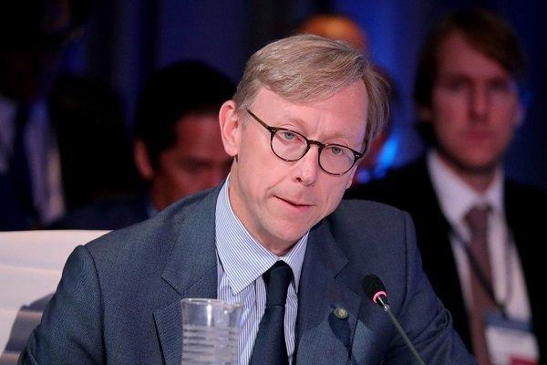 هشدار آمریکا به بانک ها و شرکت های اروپایی درخصوص مبادله با ایران