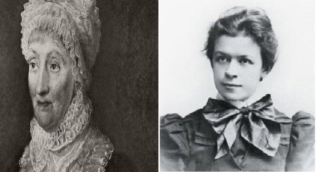 زنان دانشمندی که در سایه همسر یا برادر خود دیده نشدند