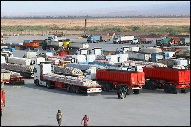 تردد ناوگان صادراتی گلستان طی 7 ماه سال جاری 68 درصد رشد داشته است