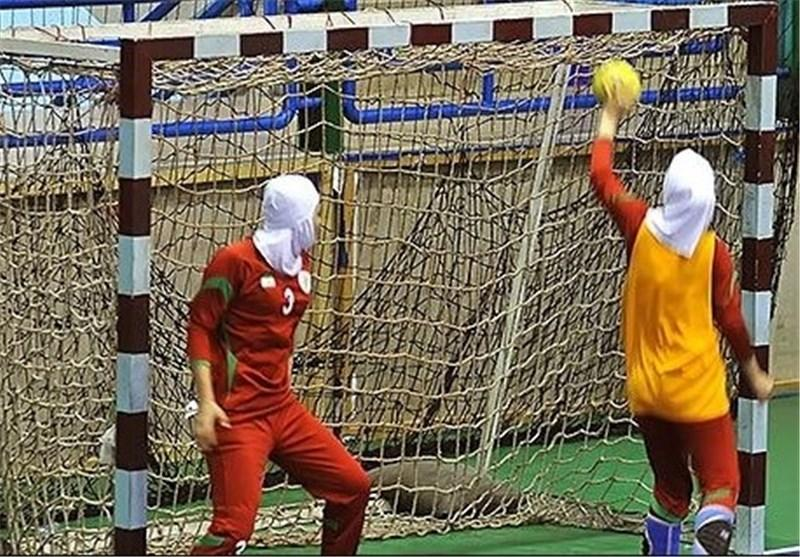 لیگ هندبال بانوان، شروع نیم فصل دوم با تداوم صدرنشینی تأسیسات