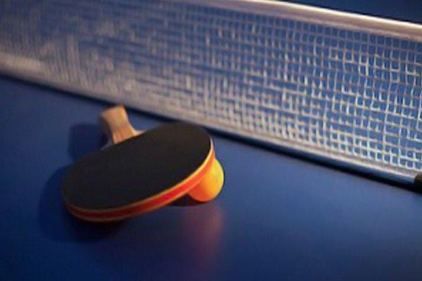 نفرات برتر تنیس روی میز بزرگسالان استان مرکزی معرفی شدند
