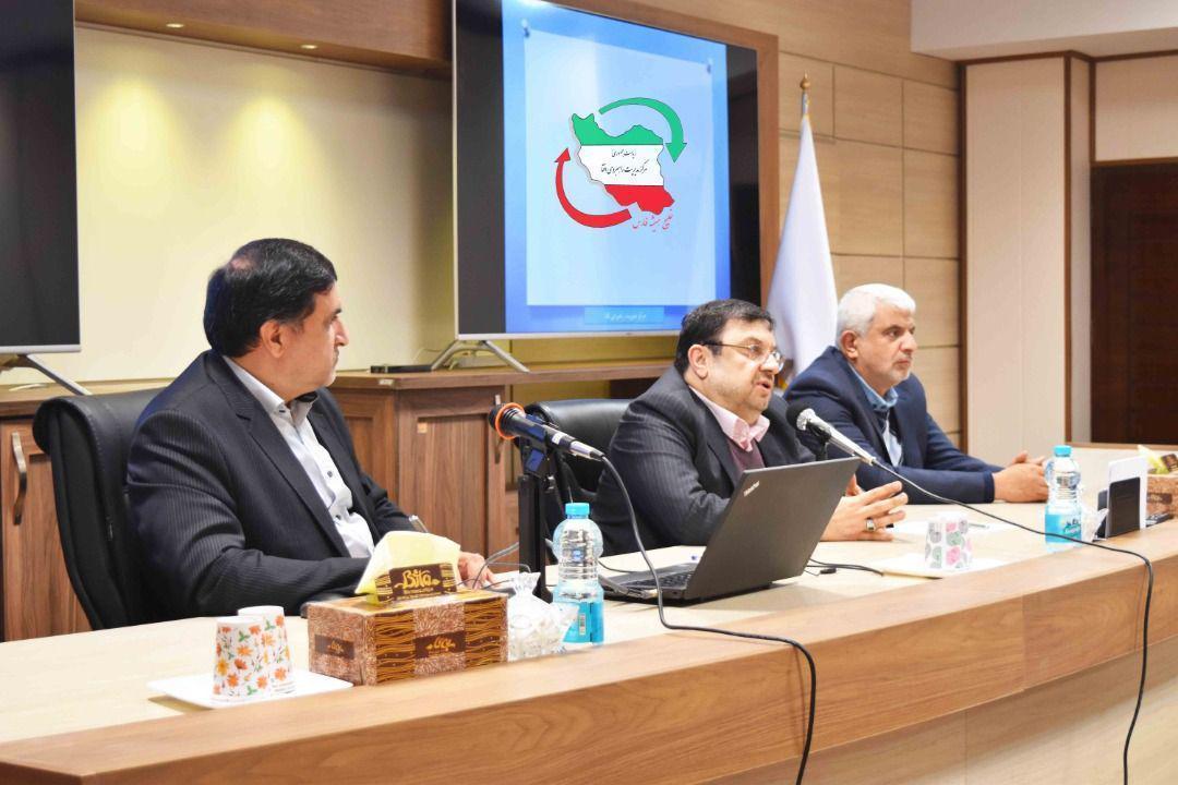 دبیر شورای عالی فضای مجازی: مهمترین وظیفه مرکز افتا ایجاد امنیت شبکه محور است
