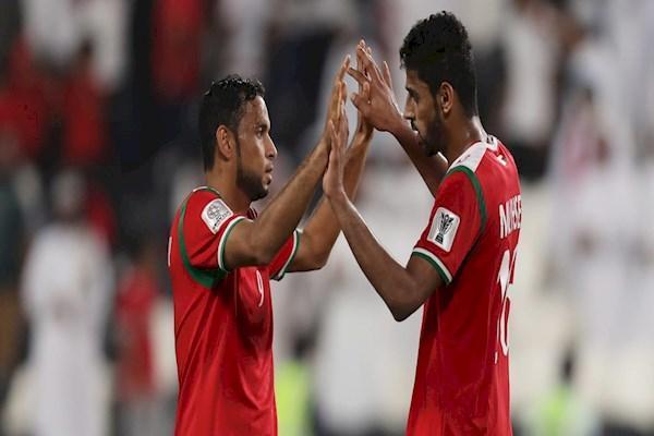 عمان، تیمی با مهاجمان مخفی