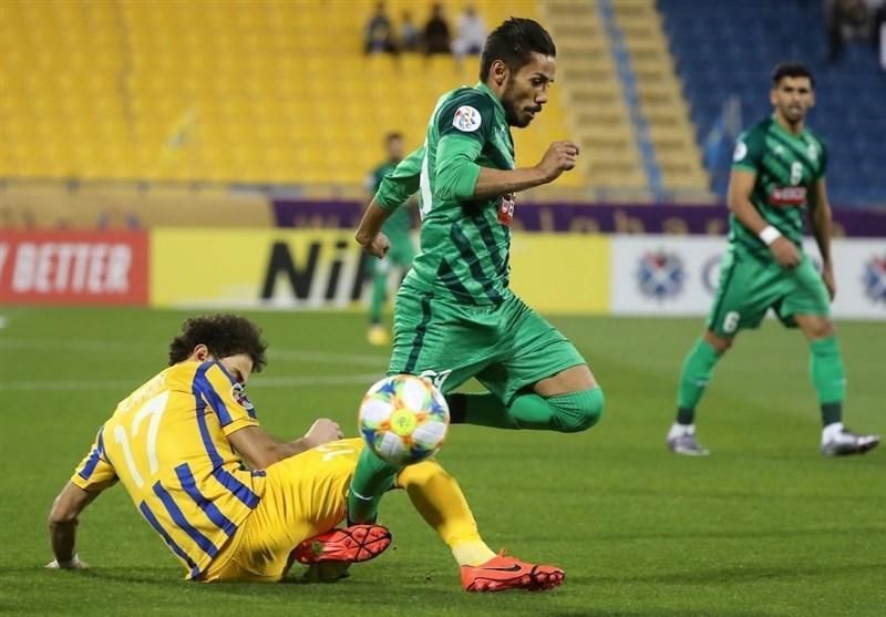 اشاره AFC به ارقام ثبت شده توسط ذوب آهن در دور پلی آف لیگ قهرمانان آسیا