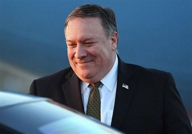 وزیر خارجه آمریکا به آلمان سفر می نماید