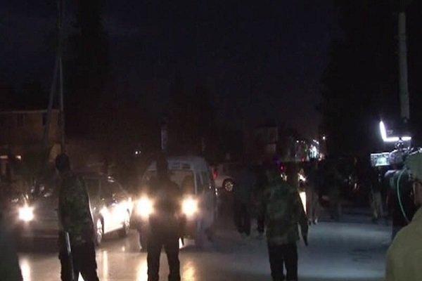 انفجار در کویته پاکستان 4 کشته و 12 زخمی بر جای گذاشت