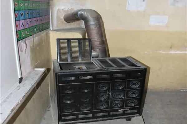 اختصاص 45 میلیارد تومان برای حذف بخاری های نفتی از مدارس خراسان جنوبی