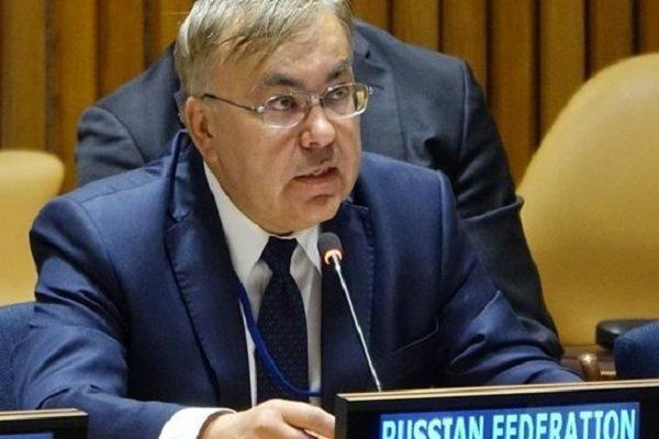 مسکو خواستار خویشتنداری همه طرف ها در خلیج فارس شد