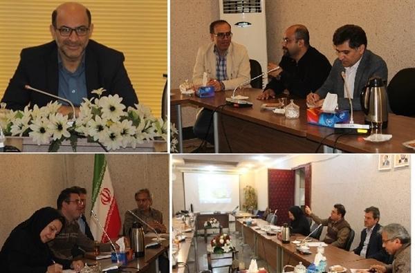 برگزاری اولین جلسه شورای باستان شناسی آذربایجان غربی در سال 98