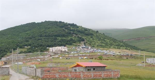 استقبال گردشگران نوروزی از اقامتگاه های بوم گردی کلیبر و خداآفرین
