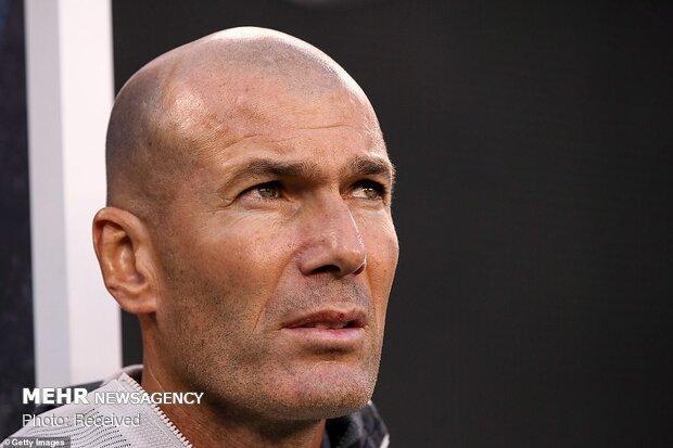 بحران در رئال مادرید، ادامه تمرینات با 12 بازیکن