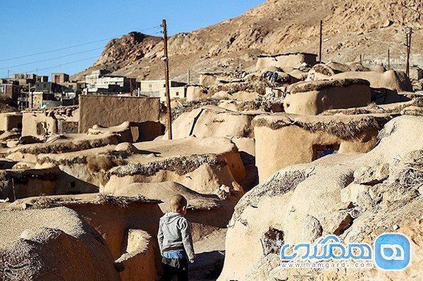 عجیب ترین روستاهای ایران ، مردمانی عجیب و رسومی عجیب تر