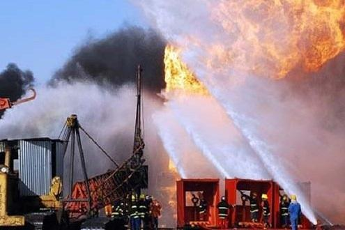 کارشناس آمریکایی: راه اندازی تاسیسات نفتی عربستان کار آسانی نیست