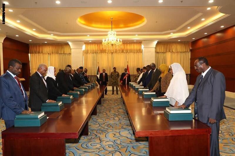 دولت سودان سوگند یاد کرد، توافق بر سر مذاکره مستقیم با گروه های مسلح