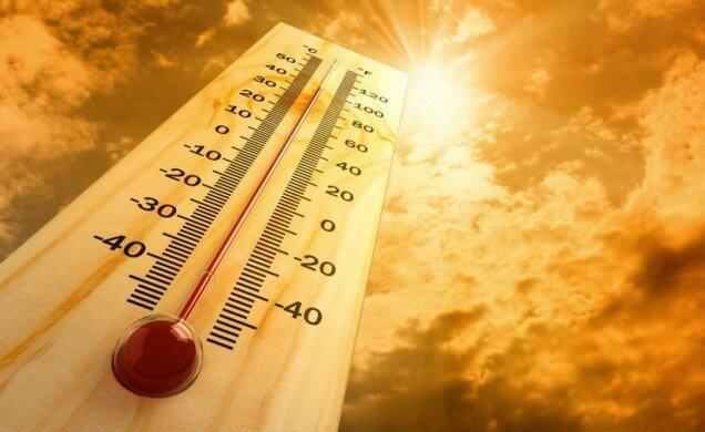 دلگان گرم ترین شهر ایران در شبانه روز گذشته شد