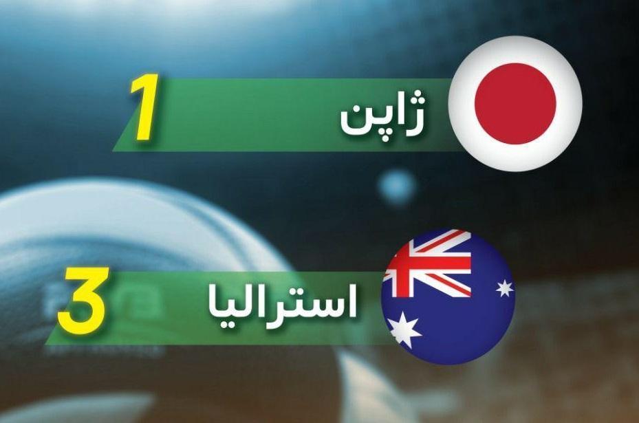 استرالیا رقیب ایران در فینال مسابقات والیبال قهرمانی آسیا