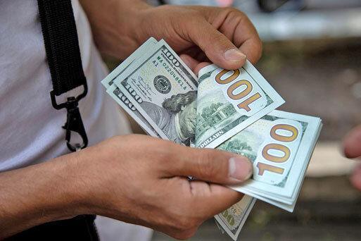 شنبه 30 شهریور ، تداوم ایستایی دلار در کانال 11 هزار تومان