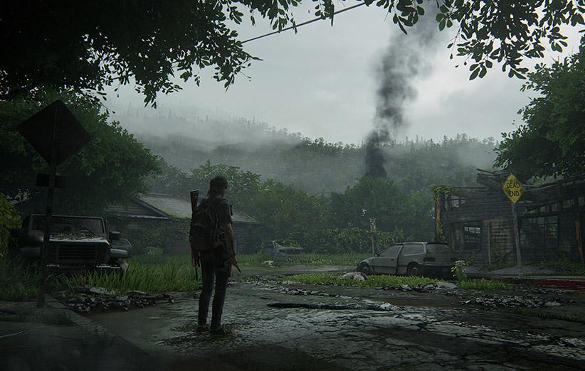 چرا The Last of Us Part 2 دنیا باز نیست؟