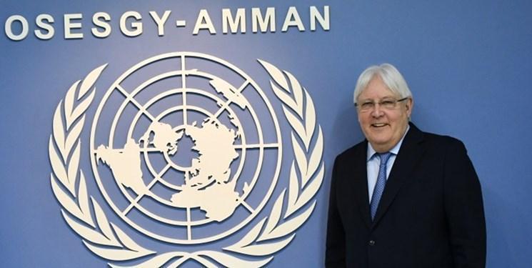 استقبال نماینده سازمان ملل از آزادی اسرا توسط نیروهای انصارالله