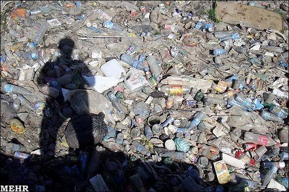 دشمنی که 500 سال عمر می نماید، اوج مصرف گرایی با طعم پلاستیک