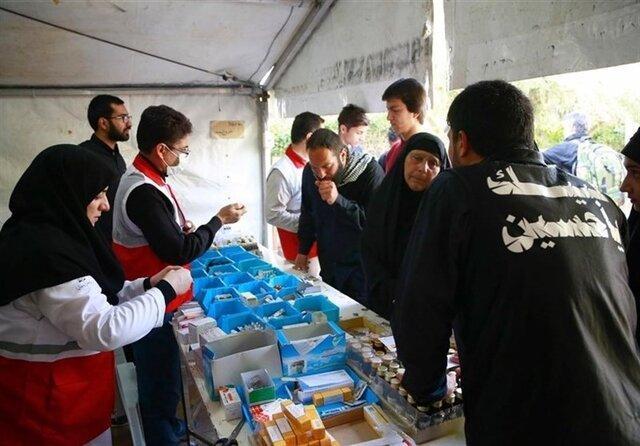 اعزام تیم درمان دانشگاه علوم پزشکی شیراز به کربلا از 18 مهرماه