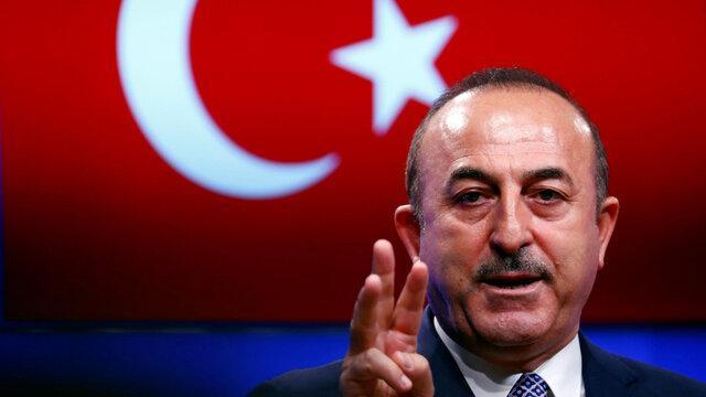 ترکیه: پیشنهاد آمریکا برای میانجی گری با کردهای سوریه را رد کردیم