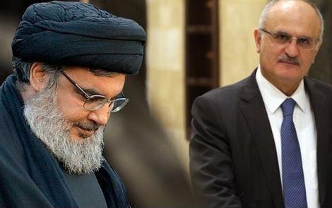 رایزنی 3 ساعته وزیر دارایی لبنان با نصرالله قبل از تصویب طرح نجات