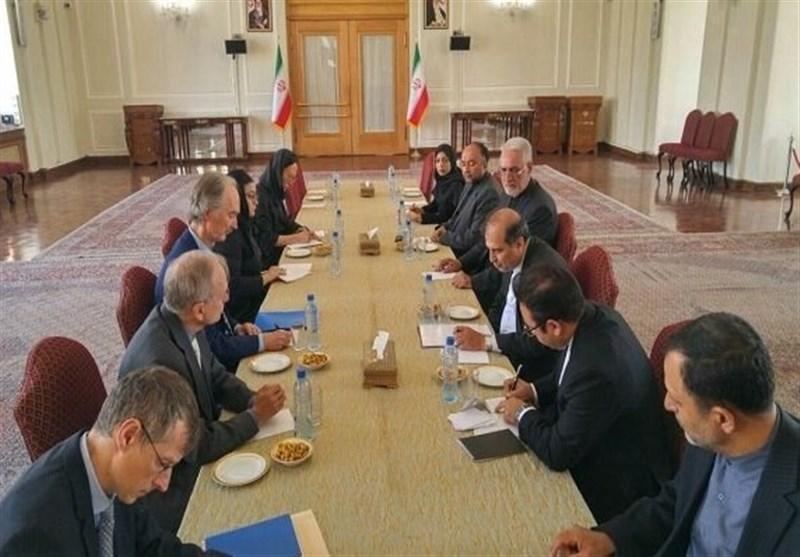 عدم دعوت از دمشق به نشست استانبول، زمان احتمالی دور بعدی نشست کمیته قانون اساسی سوریه