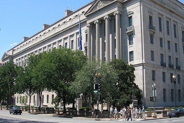 وزارت دادگستری آمریکا 7 تبعه روس را به جاسوسی متهم کرد