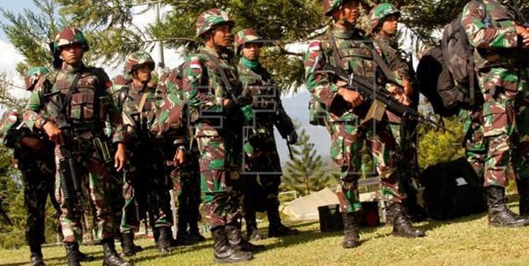 شورشیان جدایی طلب پاپوآ دو سرباز ارتش اندونزی را کشتند