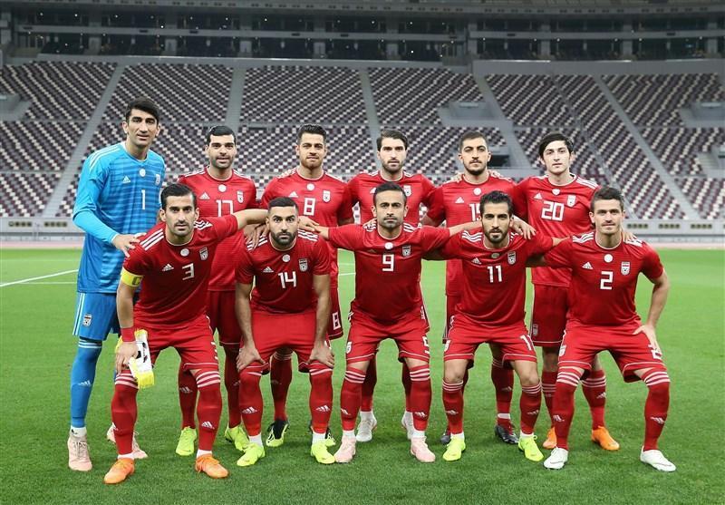آغاز نبرد فوتبالی شیرهای پارس در بزرگ ترین قاره دنیا، کدام کاپیتان جام 15 کیلویی را لمس می کند؟