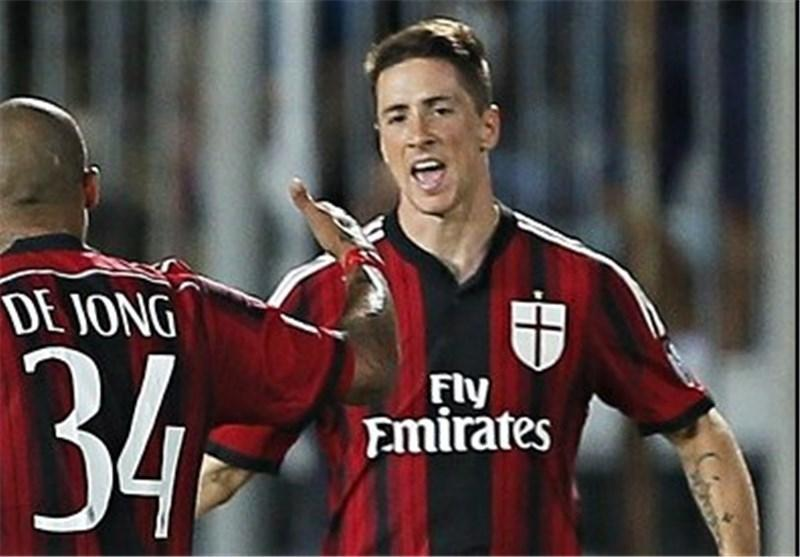 تورس: لیگ برتر از لیگ های ایتالیا و اسپانیا بهتر است