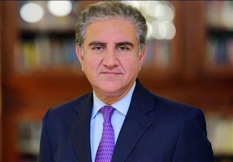 وزیر خارجه پاکستان به منظور شرکت در کنفرانس قلب آسیا راهی ترکیه شد