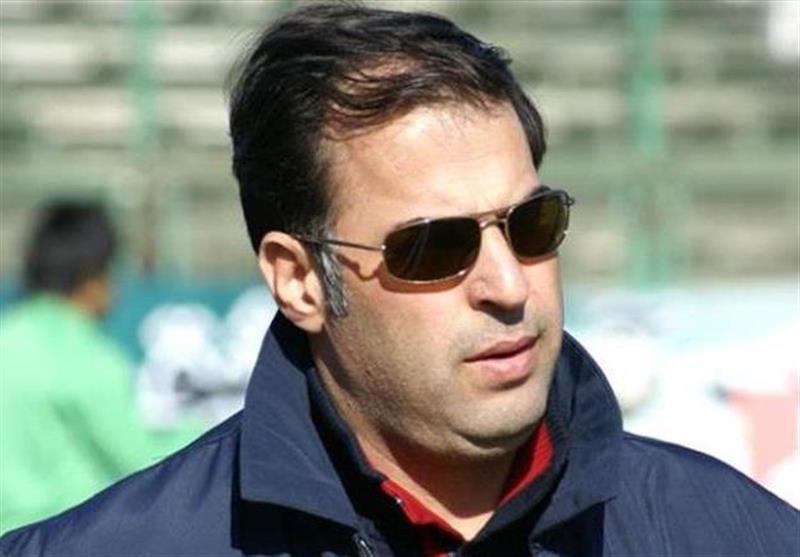 سعید آذری: کسی برای استقلال با من صحبت نکرده است
