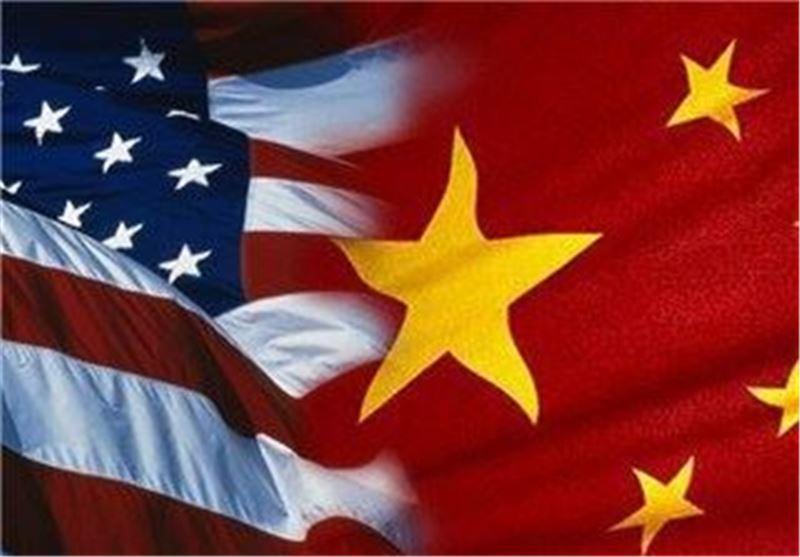 چین و آمریکا در جنگ سرد به سر نمی برند