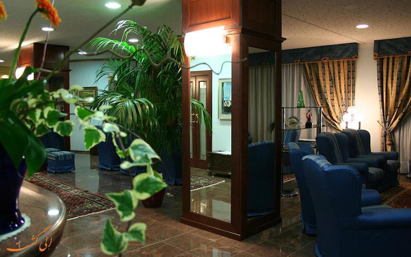 معرفی هتل پرزیدنت ونیز ، 4 ستاره