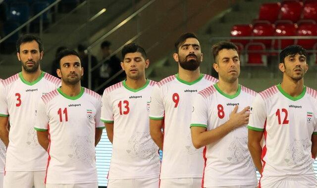 ناظم الشریعه اسامی 25 بازیکن را به کنفدراسیون فوتبال آسیا می دهد