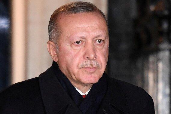 اردوغان: رسیدگی به موج جدید آوارگان سوری در توان ترکیه نیست