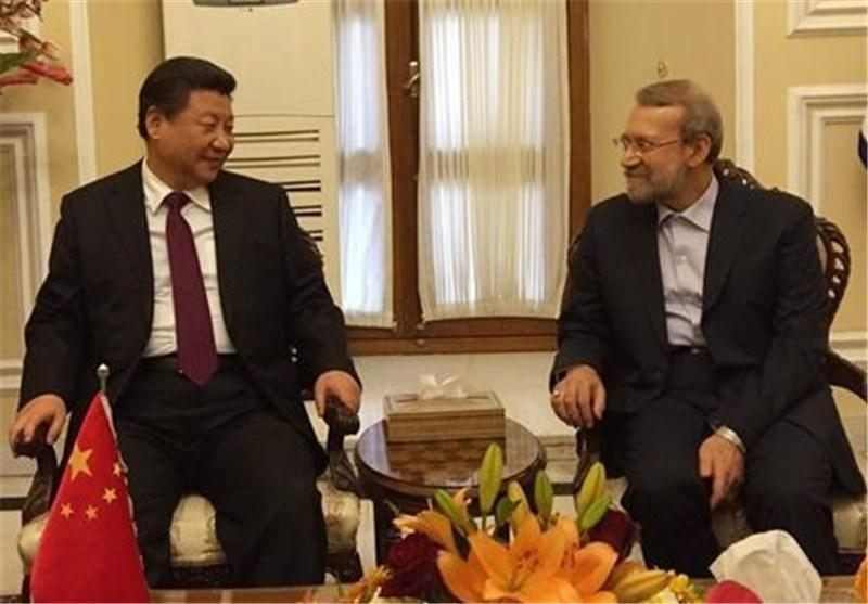 تاکید بر همکاری های نیروگاهی ایران و چین به ویژه درباره آب سنگین اراک
