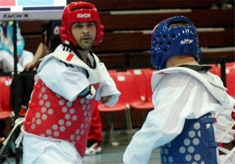 6 تیر، اعزام تیم پاراتکواندو به مسابقات قهرمانی آسیا