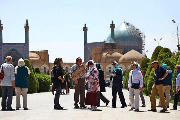سهم نیم درصدی ایران از صنعت گردشگری جهان، 32هزار اثر تاریخی ثبت شد