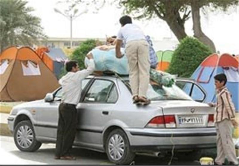 70 میلیون سفر به شهرهای اصفهان صورت گرفته است