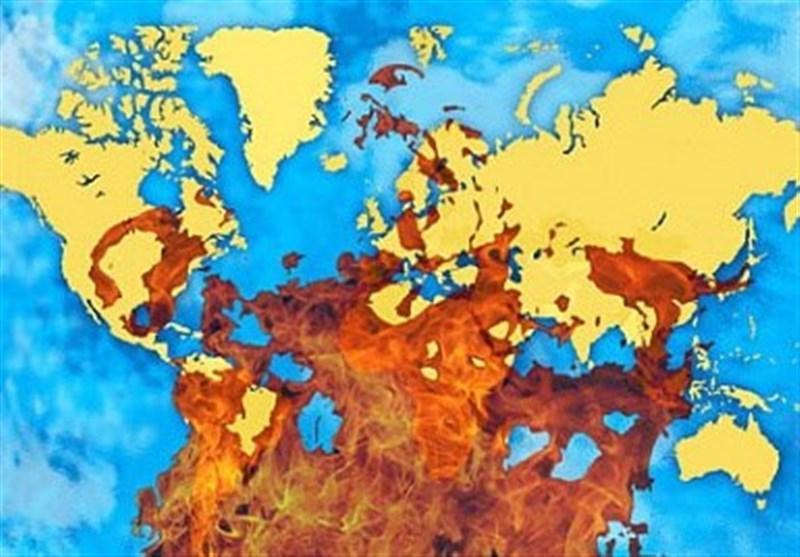 سال 2020 آبستن بحران های جدید جهانی؛ چالش ها در عرصه امنیت بین الملل