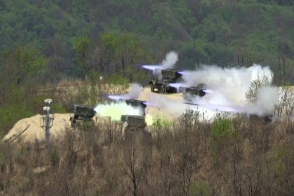 آمریکا 20 هزار نظامی نزدیک مرز های روسیه مستقر می نماید