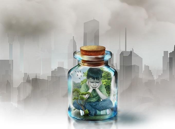 از قربانیان بی دفاع آلودگی هوا چگونه محافظت کنیم؟
